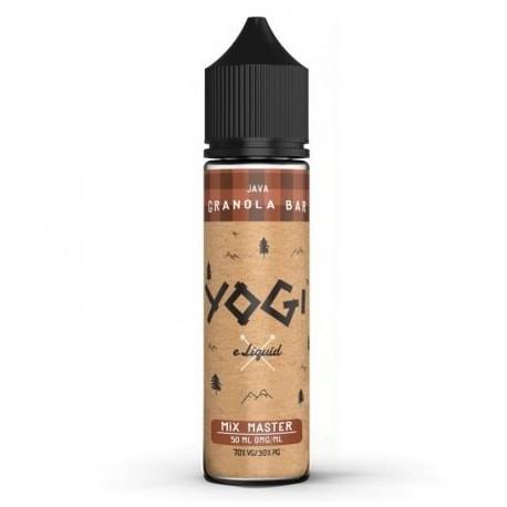 Java Granola Bar Yogi 50 ml