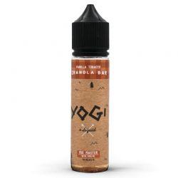 Vanilla Tobacco Granola Bar Yogi 50 ml