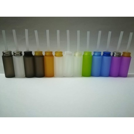 Xstar soft bottle 6.5ML round