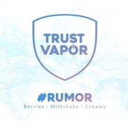 RUMOR BY TRUST VAPOR CO.