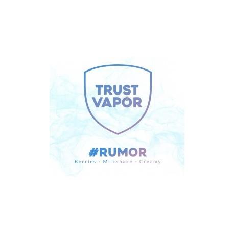 RUMOR BY TRUST VAPOR CO.