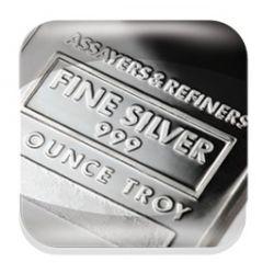 Silver Blend Liquidarome 10 ml