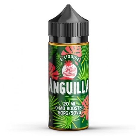 Anguilla West Indies 20ml