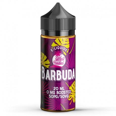 Barbuda West Indies 20 ML
