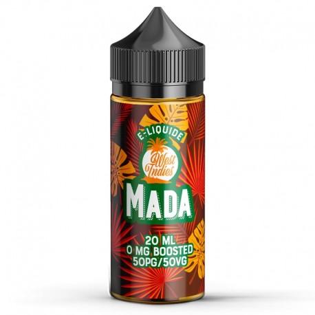 Mada West Indies 20 ML