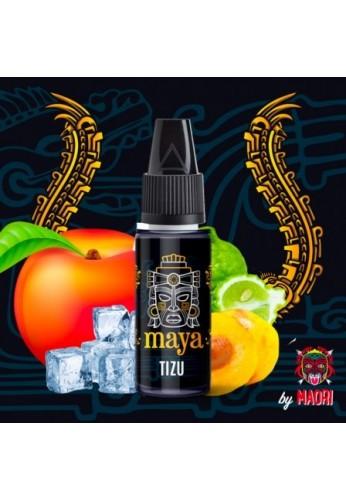 Concentré Tizu Maya