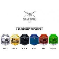 Wasp Nano RDA 22mm - Oumier