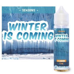 WINTER IS COMING 50ML