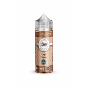 LIQUIDAROM TASTY CAFE CREME - 00MG -100ML