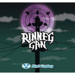Rinneg Gan 50ml - High Vaping