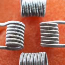 Pack 4 Fused Clapton MPC