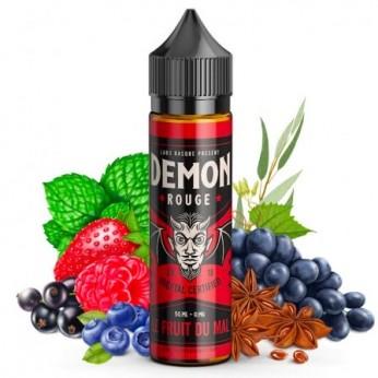 Rouge Demon Juice