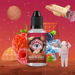 Redplanet - Wink - Space Color