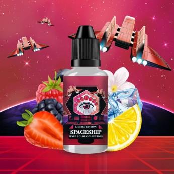 Spaceship - Wink - Space Color