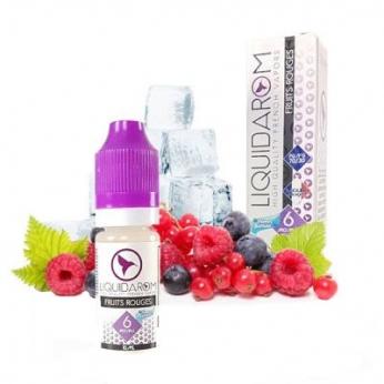E-Liquide Fruits Rouges