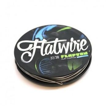 Flapton Kanthal AWG par FlatWire UK