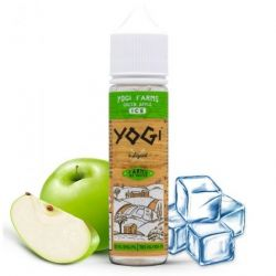 Green Apple Ice Yogi