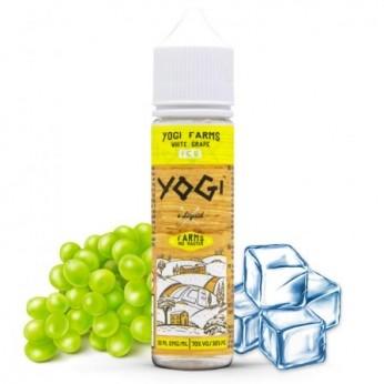 White Grape Ice Yogi