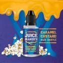 Concentré Caramel Custard Maïs Soufflé 30ml - Juice Maker's - Made In Vape