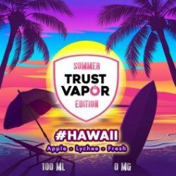 HAWAI BY TRUST VAPOR CO. / 100ML