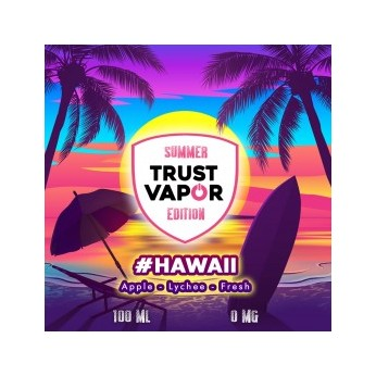 HAWAI BY TRUST VAPOR CO. / 100ML