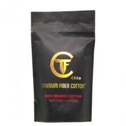 Elite Titanium Fiber Cotton
