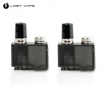 Cartouches Orion Q 2ml Lost Vape (X2)
