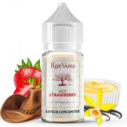 Concentré VCT Strawberry Ripe Vapes
