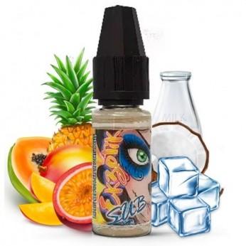 Concentré Sub Ekzotik Ladybug Juice