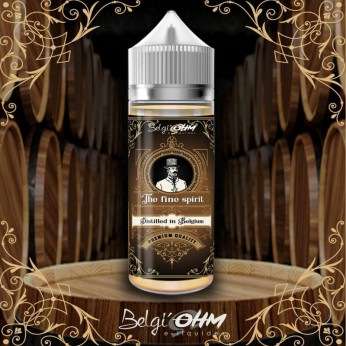 Belgi'Ohm- The Fine Spirit 100ml