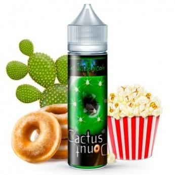 Cactus Donut 50ml - Les Jus de Nicole