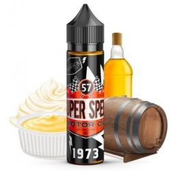 Super Speed Motor Oil 50ml