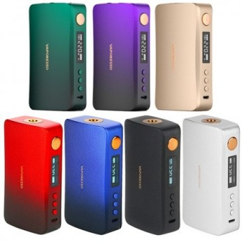 Box Gen Vaporesso double accus
