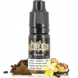 Relax 10ml 10ml - Eliquid France