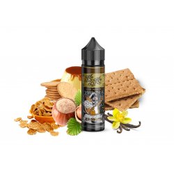 Zikonuts 50ml - Mr & Mrs Vape