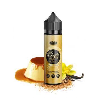 Real vanilla cuvée prestige 50 ml - Mr & Mrs Vape
