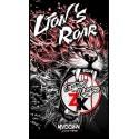 Lyon's Roar Edition Limitée Ziklop 50ml - Vape Institut