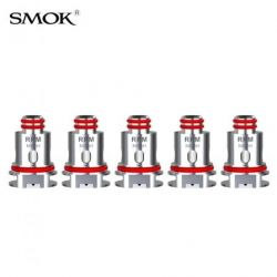 Résistances RPM Smoktech - SC 1 ohm
