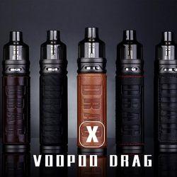 Drag X VOOPOO