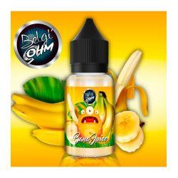Bana Juice Concentré 30ml - Belgi'Ohm