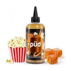 Butterscotch Popcorn Püd 200ml
