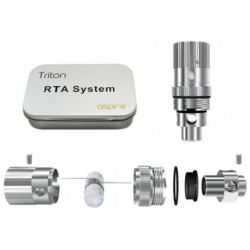 Kit RTA Triton Aspire