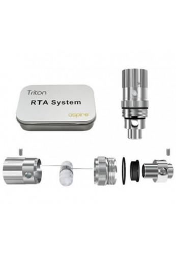 Kit RTA Triton Aspire