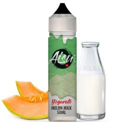 Melon Milk - Aisu - 50ML