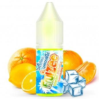 Concentré Citron Orange Mandarine- 10ml- Fruizee
