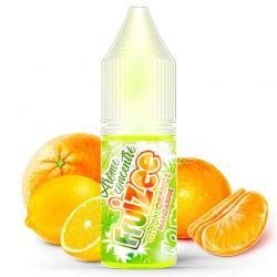 Concentré Citron Orange Mandarine NO FRESH- 10ml- Fruizee