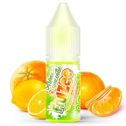 Concentré Citron Orange Mandarine NO FRESH- 10ml- Fruizee