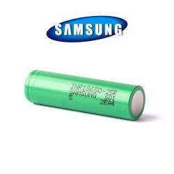 Samsung 18650-25R 2500 MAH