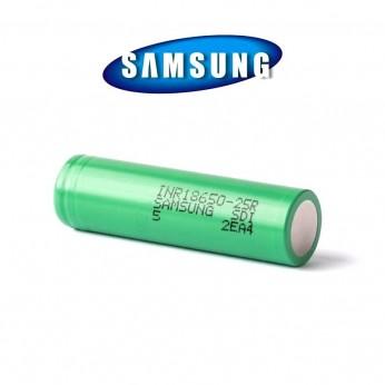 Samsung 18650-25R