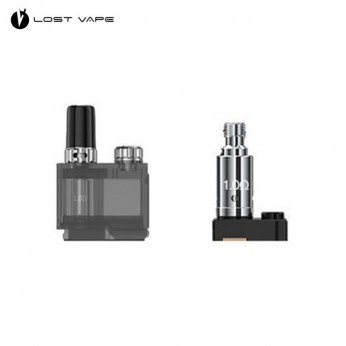 Cartouche Orion Q-Pro 2ml Lost Vape